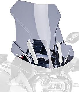 Iridium Moto Pare-Brise /écran ABS Shield Pour S1000RR 2009-2014
