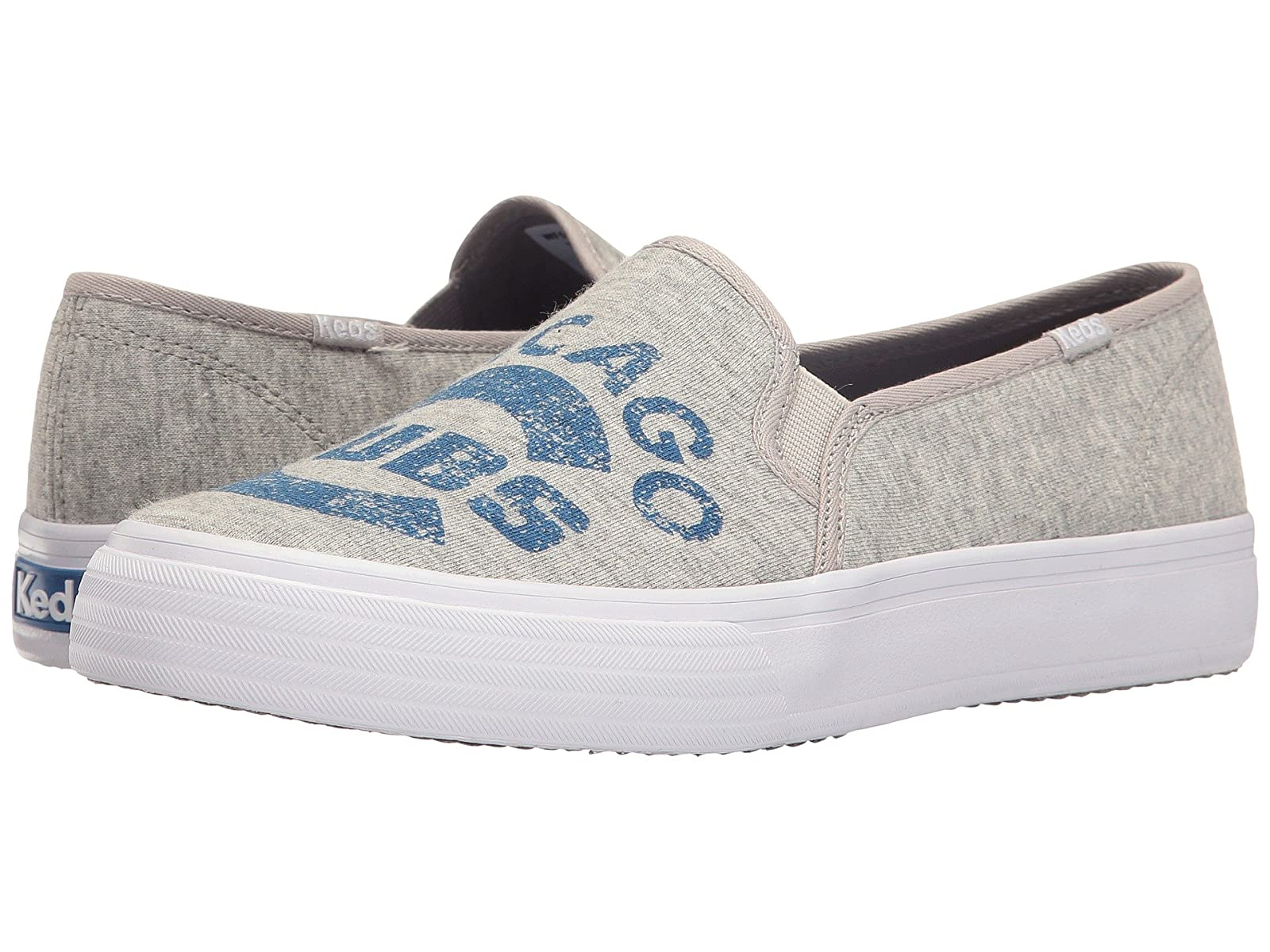 Keds Double Decker MLB Cubs JerseyCheap and distinctive eye-catching shoes