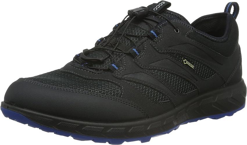 ECCO TERRATRAIL, Chaussures de Trail Homme