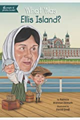 What Was Ellis Island? (What Was?) Kindle Edition