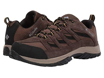 Columbia Crestwood (Dark Brown/Baker) Men