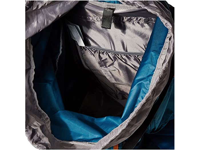 Kelty Coyote 85 Lyons Blue/golden Oak Backpacks