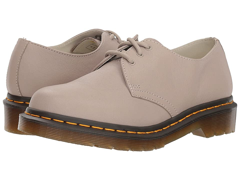 Dr. Martens 1461 Core (Taupe Virginia) Women