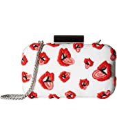 Alice + Olivia - Shirley Large Clutch