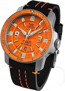 vostok ekranoplan watches