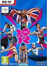 London 2012: The Official Video Game of the Olympic Games (PC DVD) (UK IMPORT)