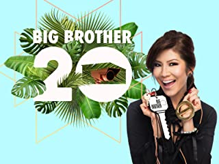 Big Brother Season 20