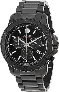 Men's 2600119 Series 800 Black Watch