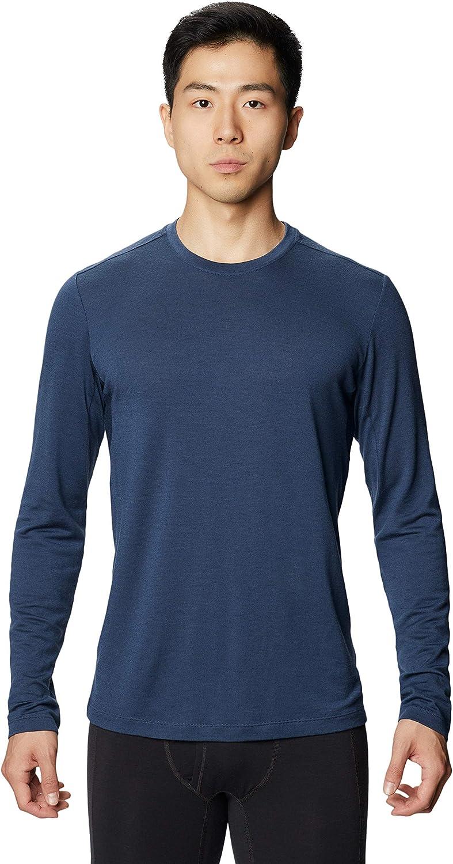 Mountain Hardwear free shipping Men's Diamond T Long Sleeve Max 58% OFF Peak