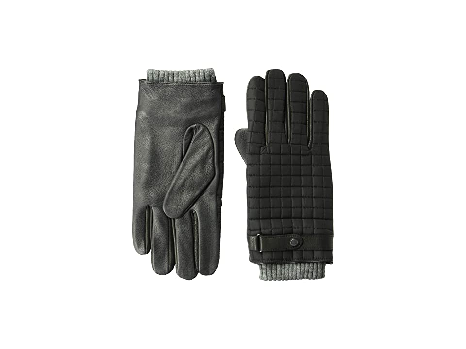 Ted Baker Oblin (Black) Extreme Cold Weather Gloves