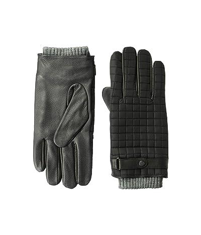 Ted Baker Oblin (Black) Extreme Cold Weather Gloves