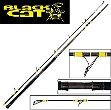 Black Cat Passion Pro DX Spin Caña de Siluro, Unisex Adulto, Estándar, Talla única
