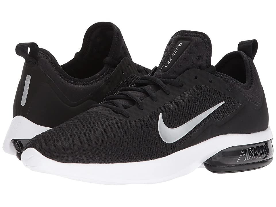 Nike Air Max Kantara (Black/Silver Metallic/Cool Grey) Men