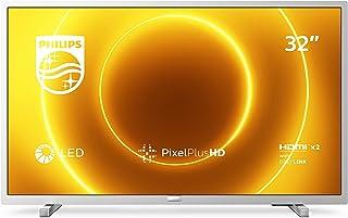 "Philips 5500 series 32PHS5525/12 TV 81.3 cm (32"") HD Silver - Philips 5500 series 32PHS5525/12, 81.3 cm (32""), 1366 x 768 ..."
