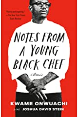 Notes from a Young Black Chef: A Memoir Paperback