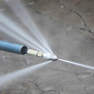 S16-Gerni 200BAR/3000PSI High Pressure Washer drain cleaning hose for Gerni pressure cleaner (7.5m)