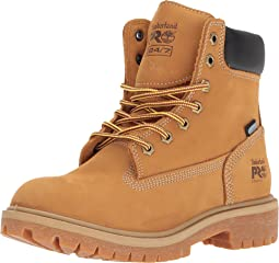 """Direct Attach 6"""" Steel Safety Toe Waterproof Insulated"""