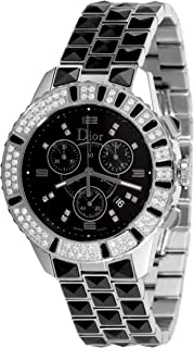 Best dior mens watches Reviews