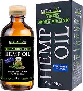 Best hemp body oil Reviews