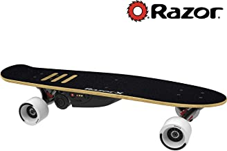 Razor X Electric Skateboard, Patienta Eléctrica, Cruiser