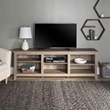 "Walker Edison Wood 70"" Console 