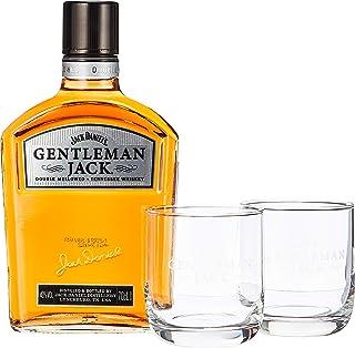 """Jack Daniel""""s GENTLEMAN Tennessee Whisky 1 x 0.7 l Für Preis bitte klicken"""