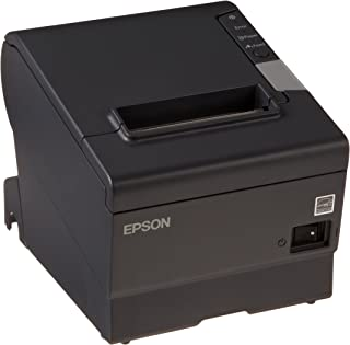 Epson C31CA85656 Corporation TM-T88V-656 ENET USB EDG PWR