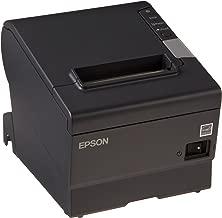 Epson C31CA85656 Corporation TM-T88V-656 ENET USB EDG PWR