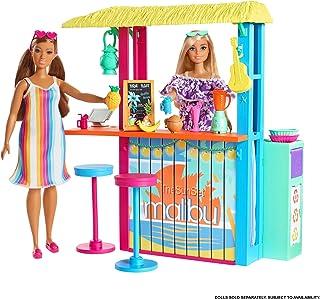 Mattel - Barbie Loves the Ocean Beach Shack