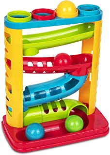 Playkidz Super Durable Pound A Ball Great Fun for Toddlers – STEM Developmental..