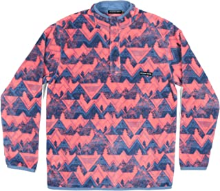 southern marsh youth pullover