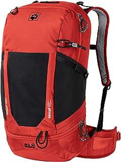 Jack Wolfskin Kingston 30 Pack Recco Sac à dos de randonnée ventilé Mixte