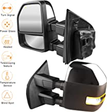 Best 2008 f250 tow mirrors for sale Reviews