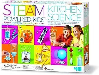 4M 405533 FSG5533 STEAM Deluxe Kitchen Science