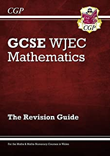 wjec maths revision