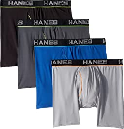 Platinum Comfortflex Fit Boxer Briefs