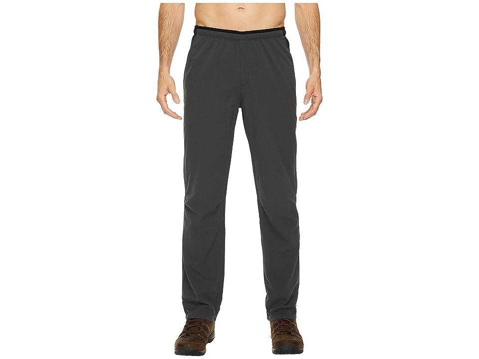 Mountain Hardwear Right Bank Lined Pants (Shark) Men