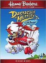 Dastardly & Muttley: CSR (RPKG/DVD)