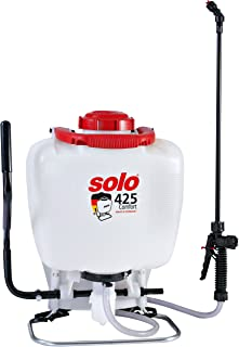 Solo 425 Comfort Back Sprayer 36 x 22 x 51 cm White