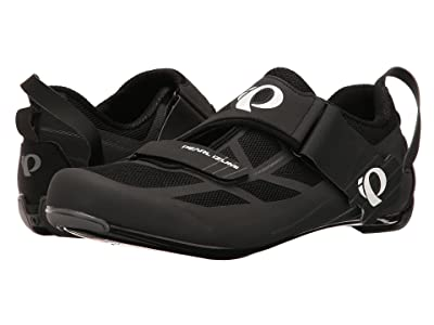 Pearl Izumi Tri Fly Select V6 (Black/Shadow Grey) Men