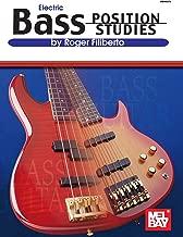 Electric Bass Position Studies