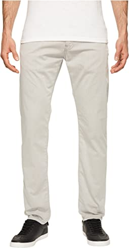 Mavi Jeans - Jake Regular Rise Slim in Latte Reversed