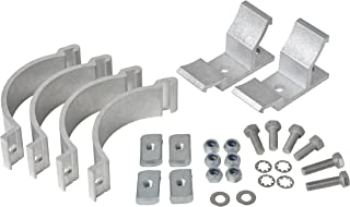 Rhino Rack Conduit Clamp Set - 2 Piece