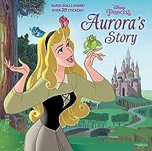 Aurora's Story (Disney Princess) (Pictureback(R))