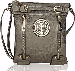 Avery Crossbody Bag by Mia K Farrow