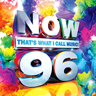 Now That's What I Call Music 96 / Various