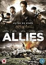 Allies NON-USA FORMAT, PAL, Reg.2 United Kingdom