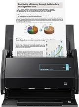 $489 » Fujitsu ScanSnap iX500 Color Duplex Desk Scanner for Mac and PC (Renewed)