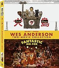 Isle of Dog & Fantasitc Mr. Fox (Blu-ray + Digital)