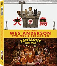 Isle of Dog & Fantasitc Mr. Fox Digital